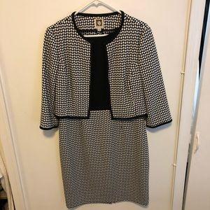 Anne Klein Dress Suit